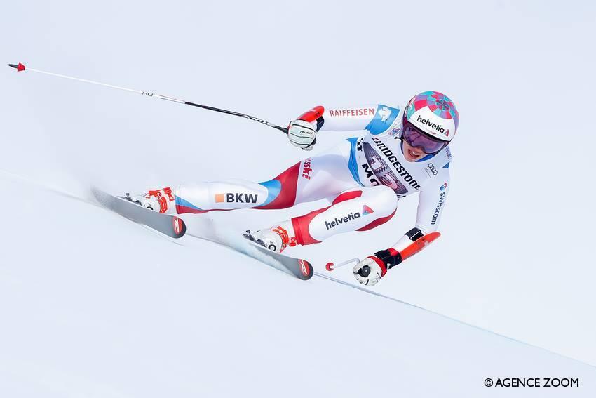 Ski alpin coupe du monde crans montana ski - Classement coupe du monde de ski alpin ...