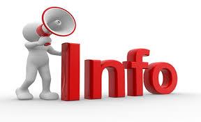 Informasjonsmøte