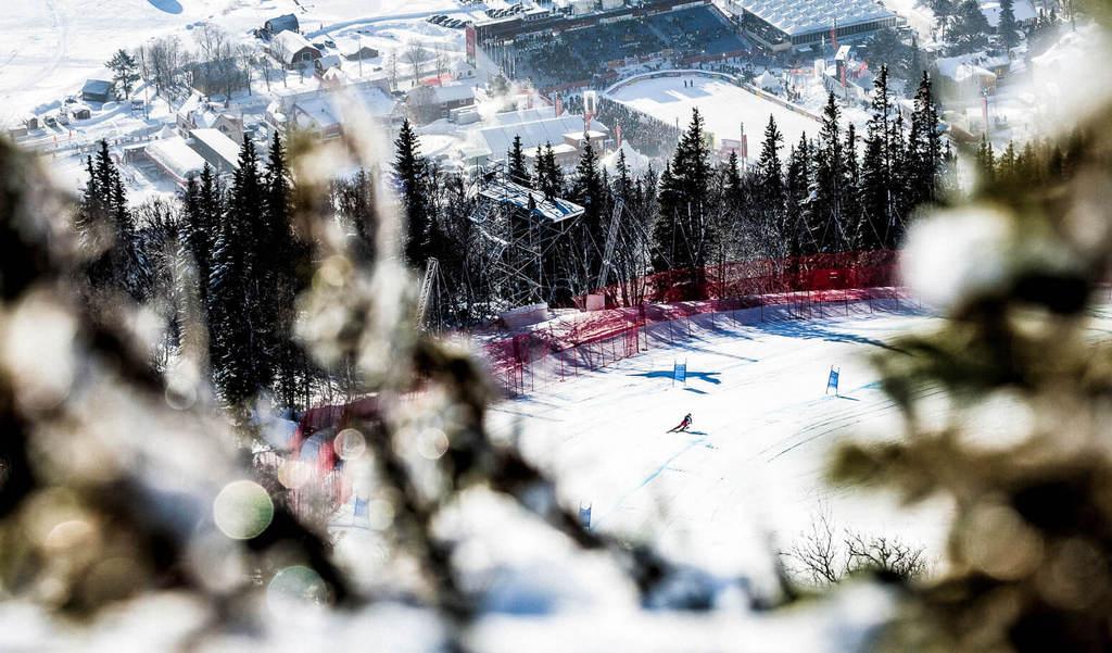 Ski alpin finales de coupe du monde are ski - Classement coupe du monde de ski alpin ...