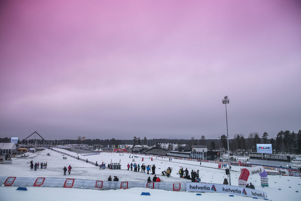 Ski de fond finales de coupe du monde falun ski - Coupe du jura ski de fond ...