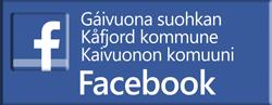 Kommunens facebookside