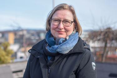 Heidi Bjoru1