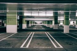 Parkering illustrasjon
