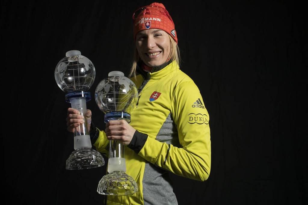 Biathlon le classement de la coupe du monde de sprint dames 2018 ski - Le classement de la coupe du monde ...