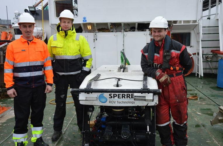 Fagprøve Seløy Undervannsservice_hovedbilde