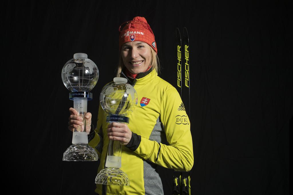 Biathlon le classement de la coupe du monde de poursuite - Classement coupe du monde de biathlon ...