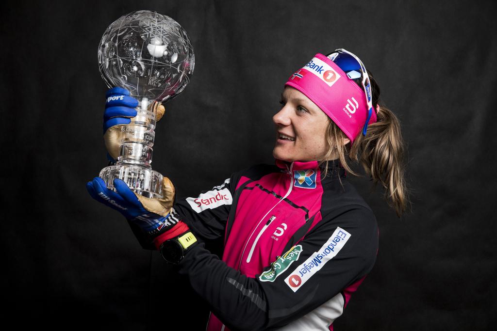 Ski de fond le classement de la coupe du monde de sprint dames 2018 ski - Le classement de la coupe du monde ...
