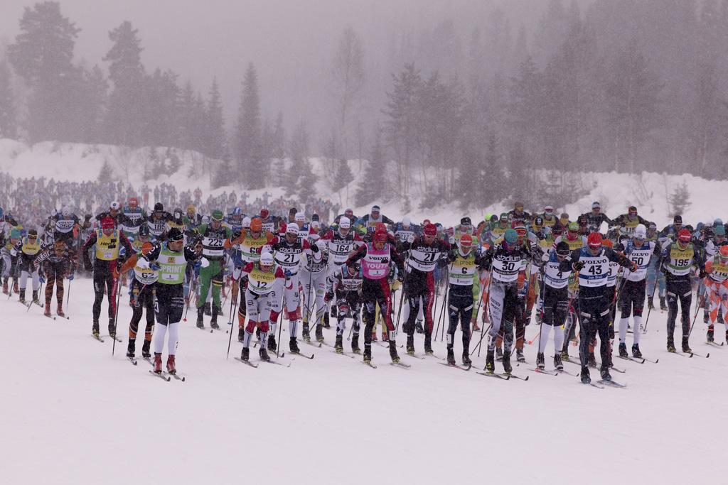 Ski Classics : Le calendrier 2019