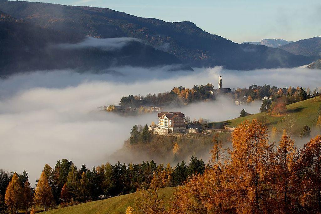 Entrainement, plaisir et compétition dans le Val di Fiemme