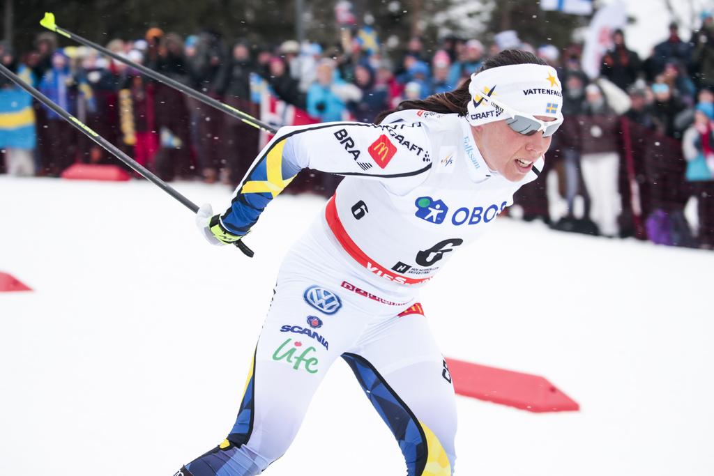Ski de fond : Kalla passe encore son Tour