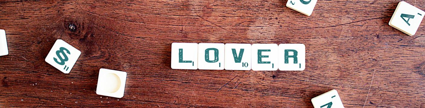 Banner - Lover.