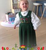 Sofie Alvilde Dahl[2]