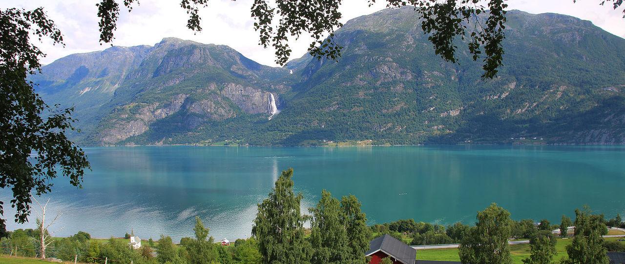kommunegrenser i norge