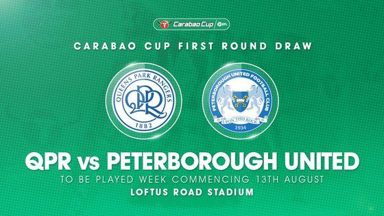 Peterborough ligacup