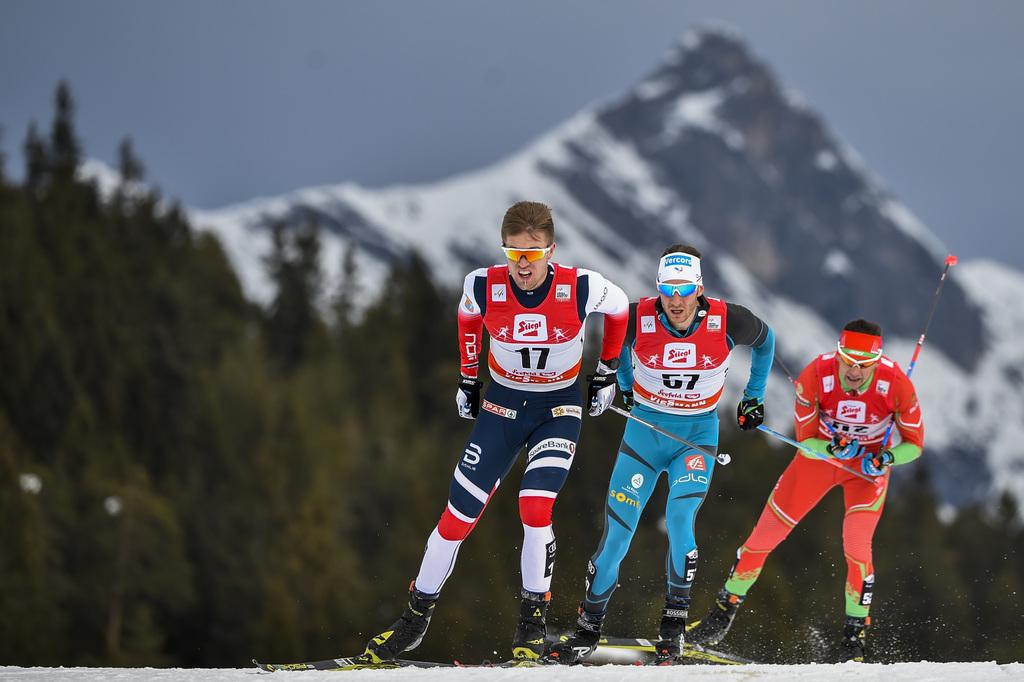 Le calendrier de la coupe du monde de ski de fond 2019 ski - Coupe du jura ski de fond ...