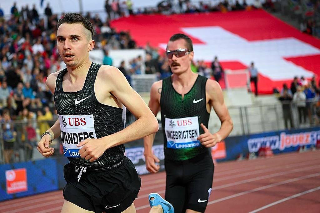 9d8c9e8c495 Athlétisme - Record d Europe du 10 000m pour Wanders (ski-nordique.net)