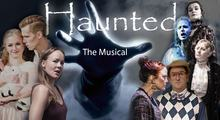 Haunted the musical