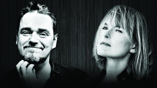Jack Vreeswijk og Cajsa-Stina Åkerström: «Du och jag farsan»