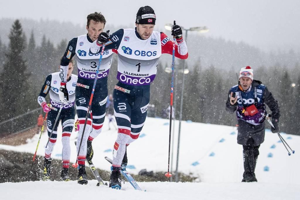 Ski de fond le palmar s de la coupe du monde 2019 ski - Coupe du jura ski de fond ...