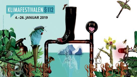 Klimafestivalen §112 - 2019
