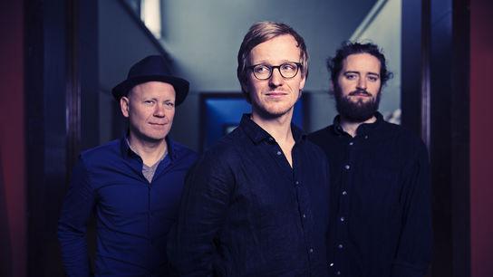 Kullebunden Jazz: Sigurd Hole trio