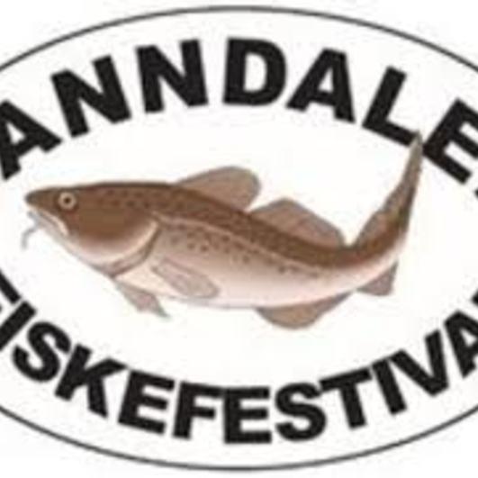Logo fiskefestival