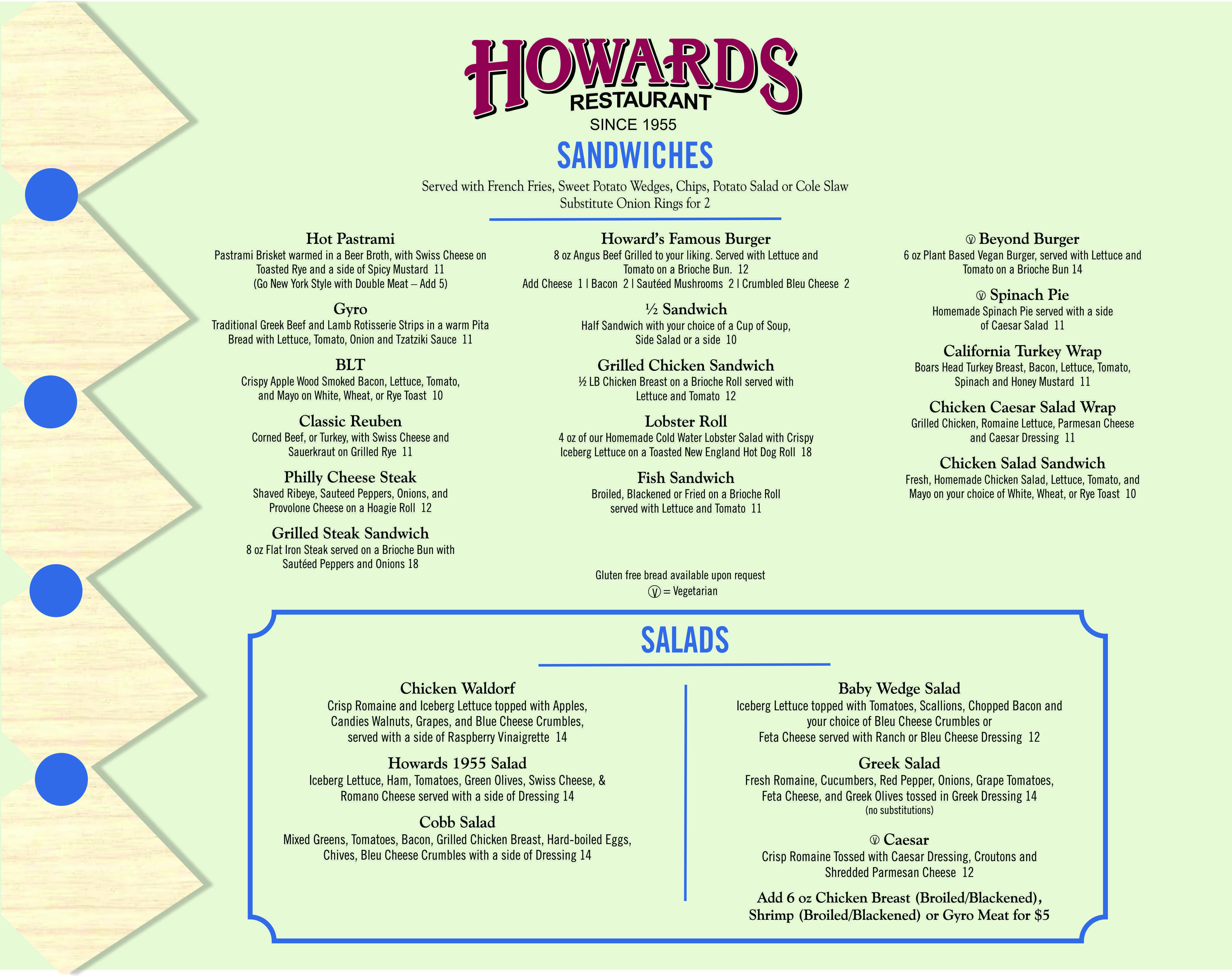 Howards Lunch Menu 2019 1_010119_Lunch_Front.jpg