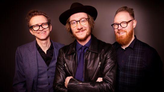 Adam Douglas - The RAG Trio