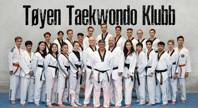 Team Tøyen