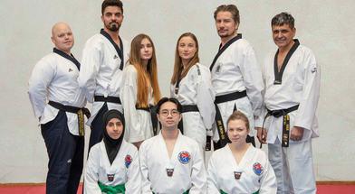 Team Tøyen Teknikk