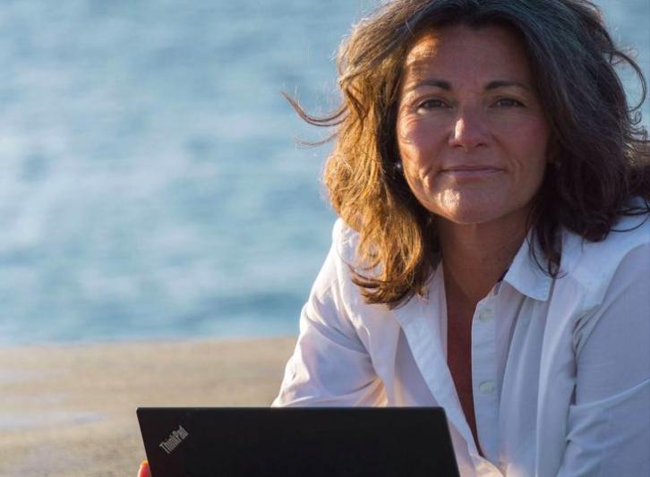 Trude Fjærli Giskås skriver på egen blogg HR-hippie: HR for kloke hoder og modige hjerter