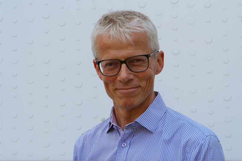 Hans ChristianHolte