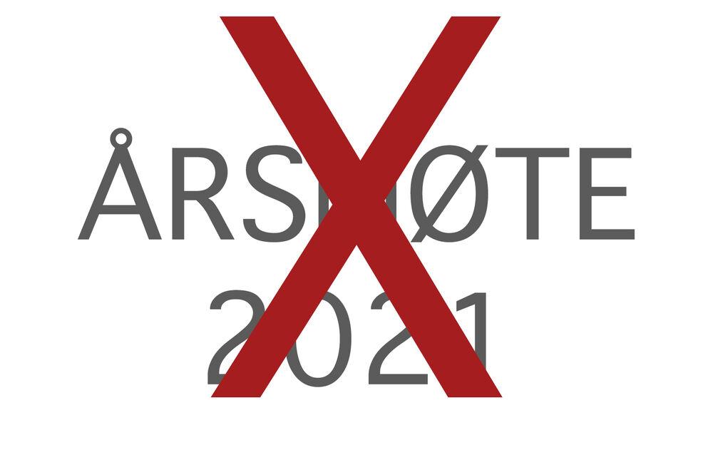 ÅRSMØTE2021