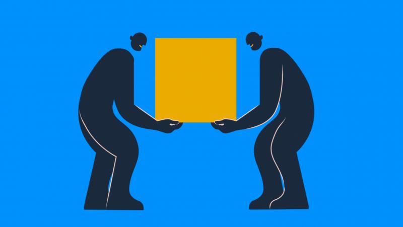 Illustrasjon: Digitaliseringsdirektoratet