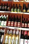 Alkoholfri vin