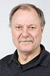 Øyvind Horverak