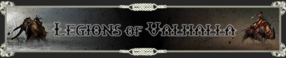 Legions of Valhalla