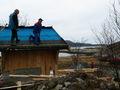 Pics: Dugnadsgjengen 14 april i Rakkavika