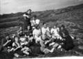 Pics: Friluftsliv på Jøa i gamle dager