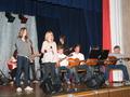 Pics: Konsert 10. klasse med hjelpere