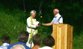Pics: Bilder fra Duun-stemne 2006