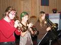 Pics: Luciakonsert i Dun kirke