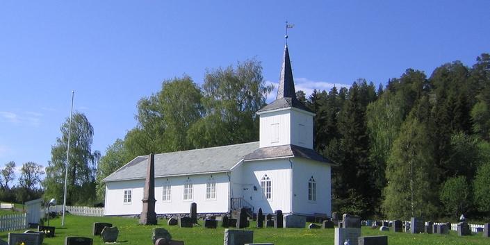 Haugner kirke