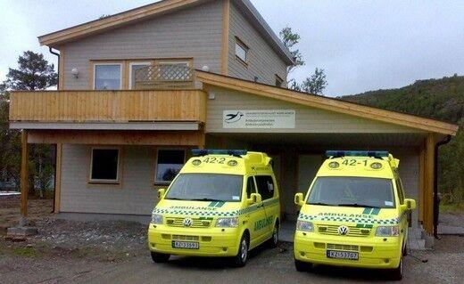 Ambulanse Nordreisa_520x319