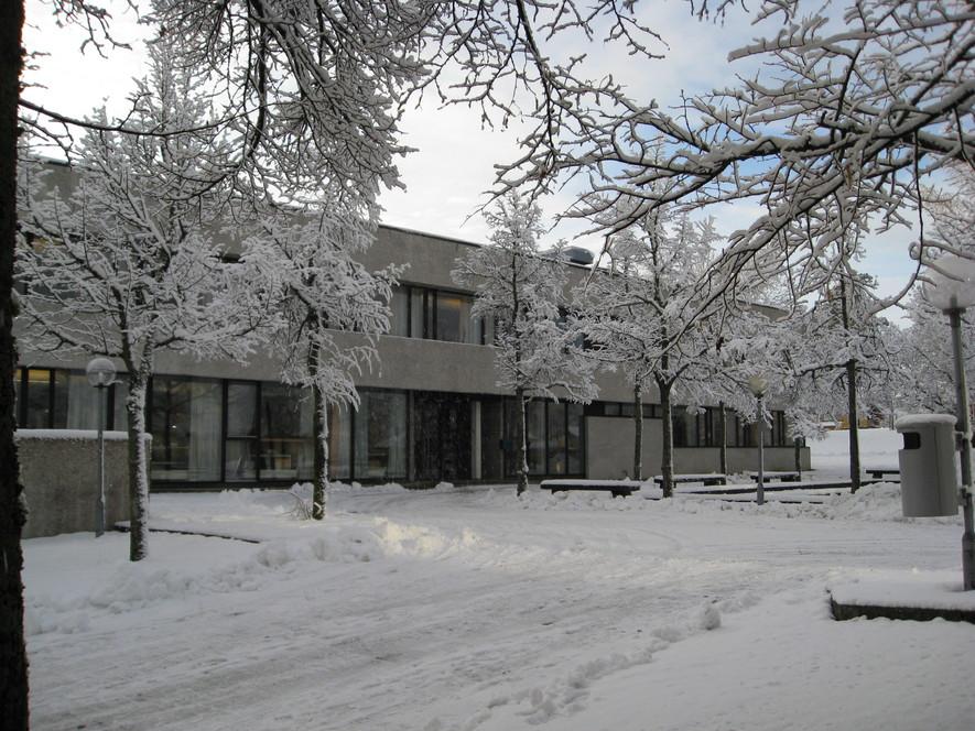 Ås rådhus