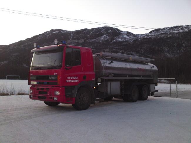 Tankvogn