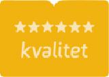 Kvalitetsmerking offentlige nettsteder, logo