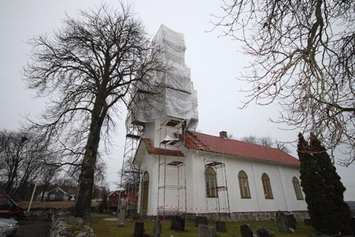 Nordby kirke  01