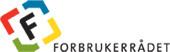 Forbrukerrådet logo