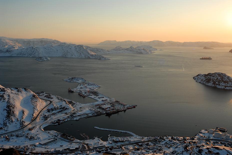 Rypefjord